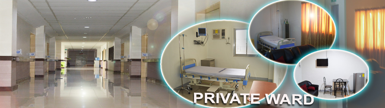 Private Ward